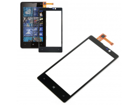 Touch screen display vetro per NOKIA LUMIA 820