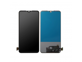 Display lcd vetro touch screen per XIAOMI MI A3 M1906F9SH M1906F9S TFT NERO