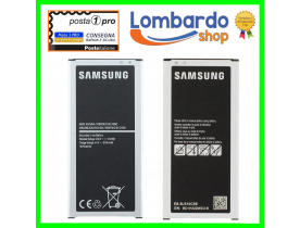 Samsung batteria originale EB-BJ510CBE LITIO 3,85V 3100mAh GALAXY J5 (2016) J510