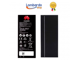 Batteria HUAWEI HB4342A1RBC HONOR 4A ASCEND Y6 Y5 2 II DUE 2200mAh originale