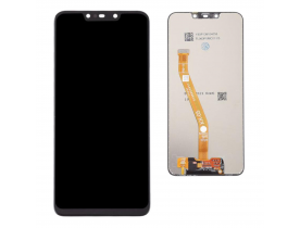 Touch screen lcd display per HUAWEI P SMART PLUS INE-LX1 NOVA 3i INE-LX2 NERO