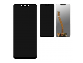Touch screen lcd display per HUAWEI MATE 20 LITE SNE-LX1 SNE-AL00 NERO