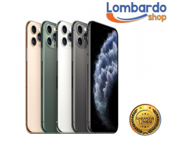 Apple iPhone 11 Pro Max ricondizionato da 64GB grado A originale rigenerato