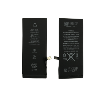 Batteria di ricambio per Apple iPhone 7 1960 mAh 32GB 128 GB