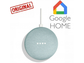 Google Home mini originale assistente vocale cassa Google Verde Acqua