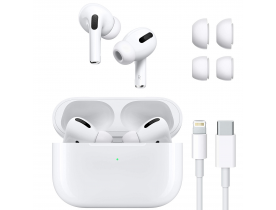 Apple AIRPODS PRO ricondizionato auricolari senza fili bluetooth wireless