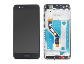 Display Lcd + Touch Screen vetro per Huawei P10 Lite