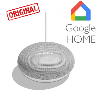 Google Home mini originale assistente vocale cassa Google Bianco