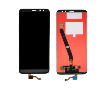 Display lcd touch screen per Huawei Mate 10 Lite nero no frame
