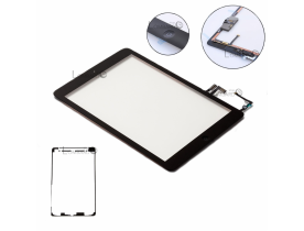 Touch screen pannello vetro per Apple Ipad Air 5 A1474-A1475-A1476 wifi 3g