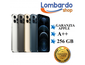 Apple Iphone 12 Pro GRADO A++ 256 GB originale rigenerato ricondizionato