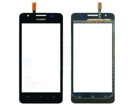 Touch screen display vetro per HUAWEI U8951 ASCEND G510