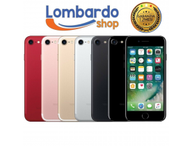 Apple Iphone 7 32GB grado AB originale rigenerato ricondizionato