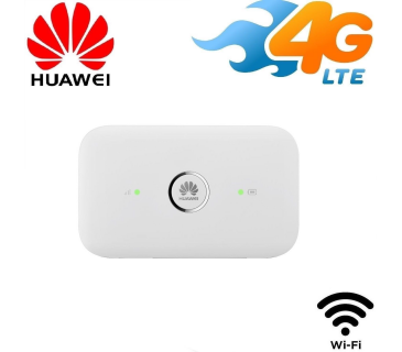 Modem portatile Huawei E5573CS wireless scheda sim card internet 4G LTE 3G