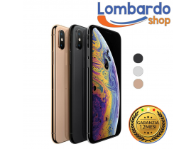 iPhone XS Apple ricondizionato da 256GB grado A originale