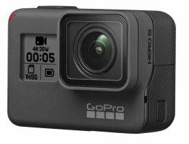 GOPRO HERO 5 Black edition originale ricondizionata grado A